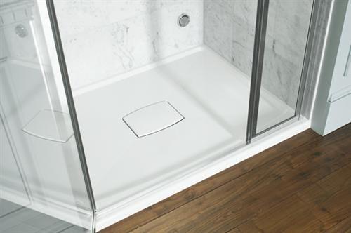 Kohler Shower Pan 48 X 32 Fiberglass Shower Shower Stall