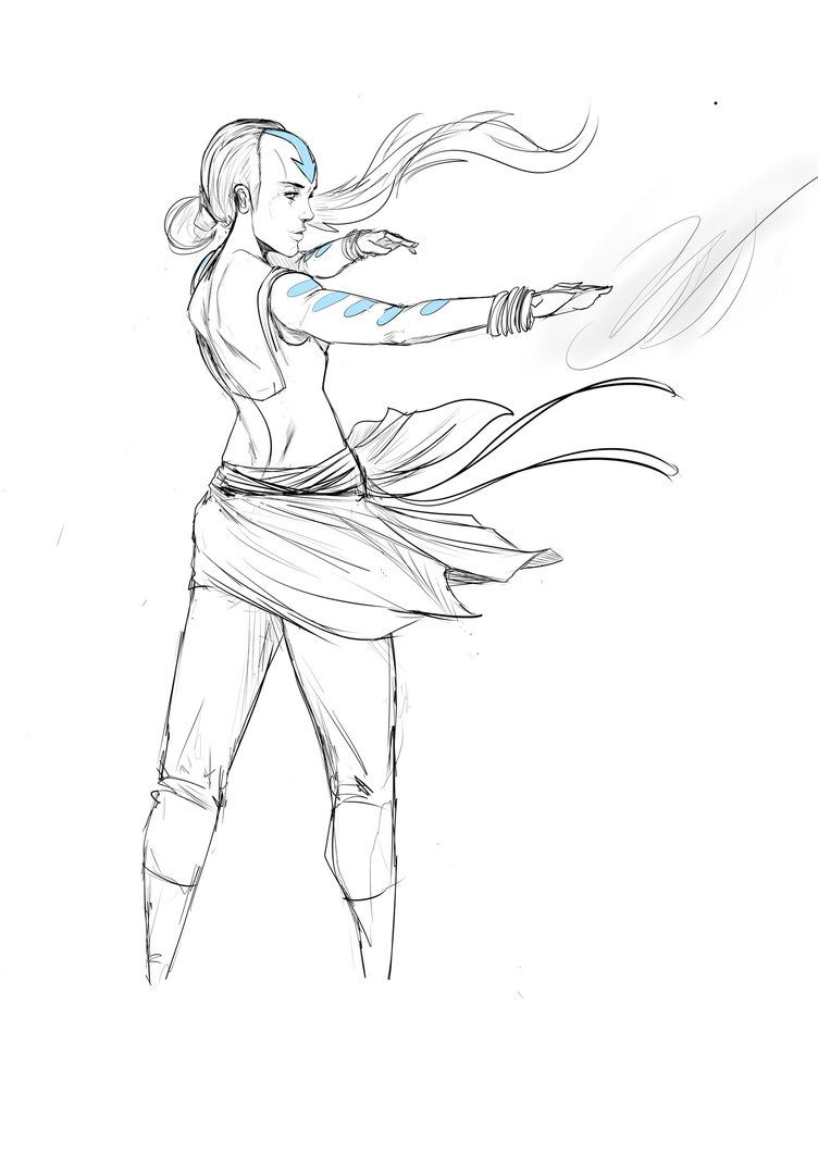 Pin By Tommy Gowin On Team Avatar Avatar Avatar Airbender Character Design