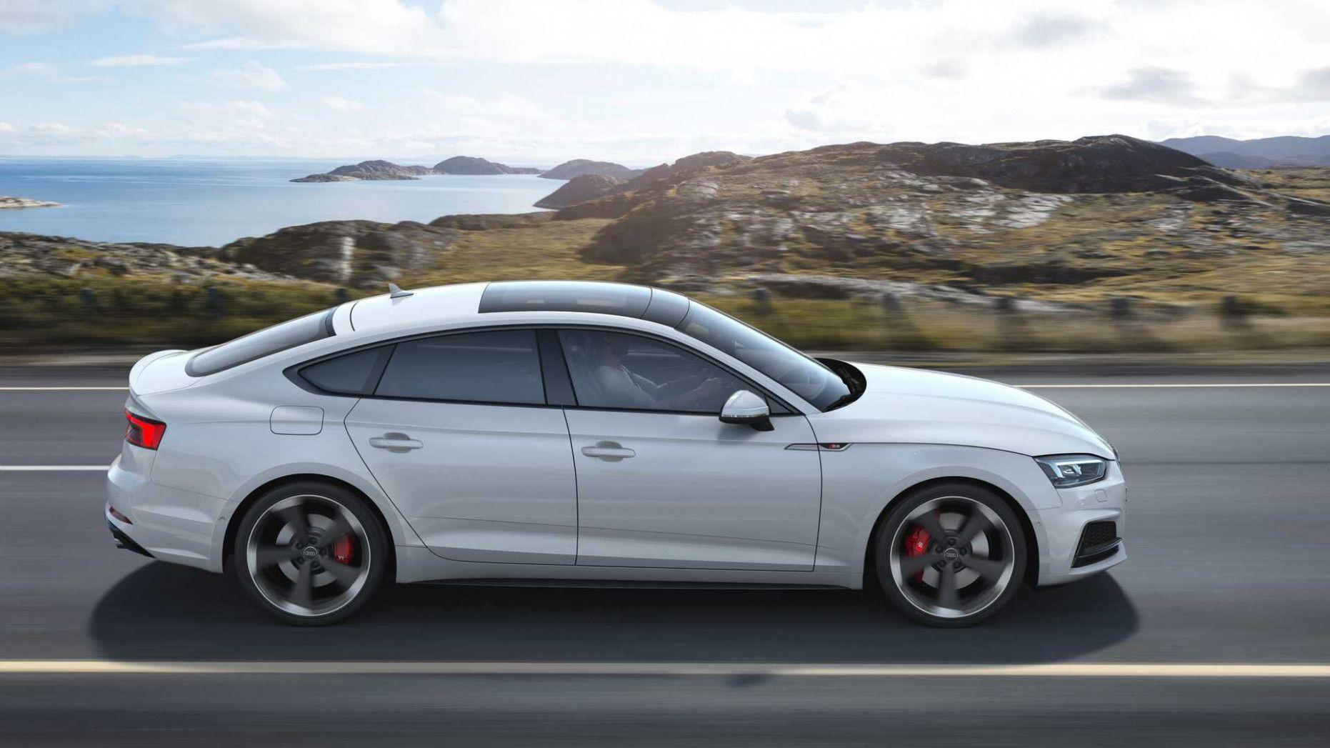 2020 Audi Rs5 Tdi Exterior In 2020 Audi A5 Audi A5 Coupe Audi S5