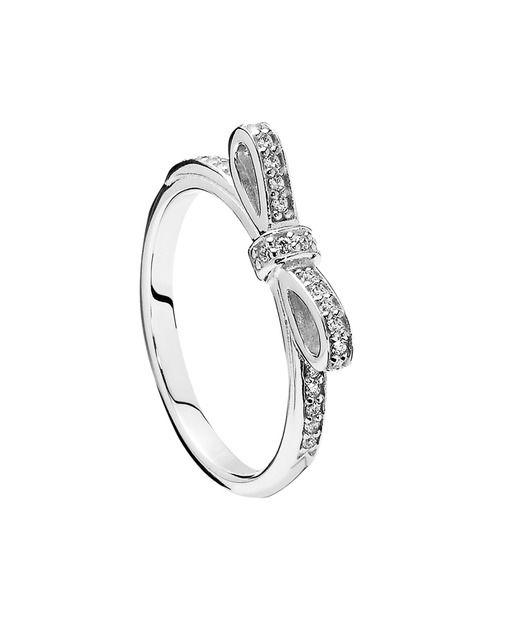 anillo mujer pandora