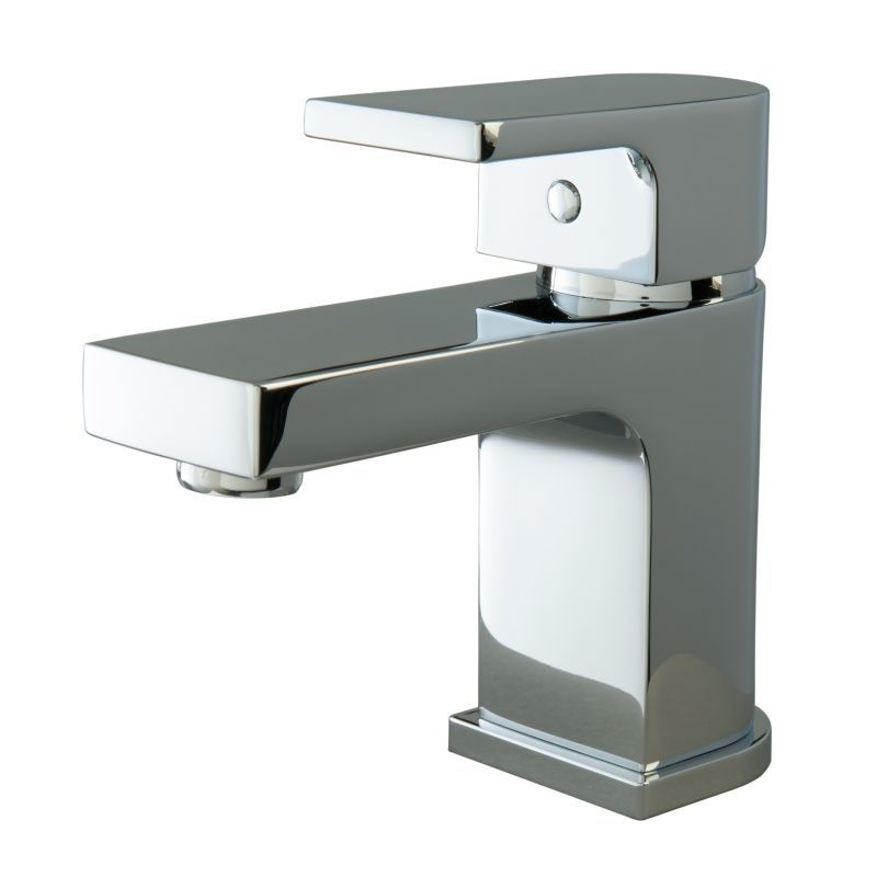 View the Miseno MNO600CP Chrome Florence Single Hole Bathroom Faucet ...