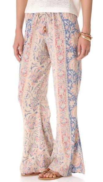 cee7bdc5cd70 Chaser Vintage Tapestry Pants