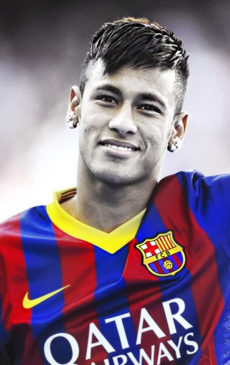 a9942491f92 Neymar Photos Photos  Neymar Unveiled as New FC Barcelona Player ...