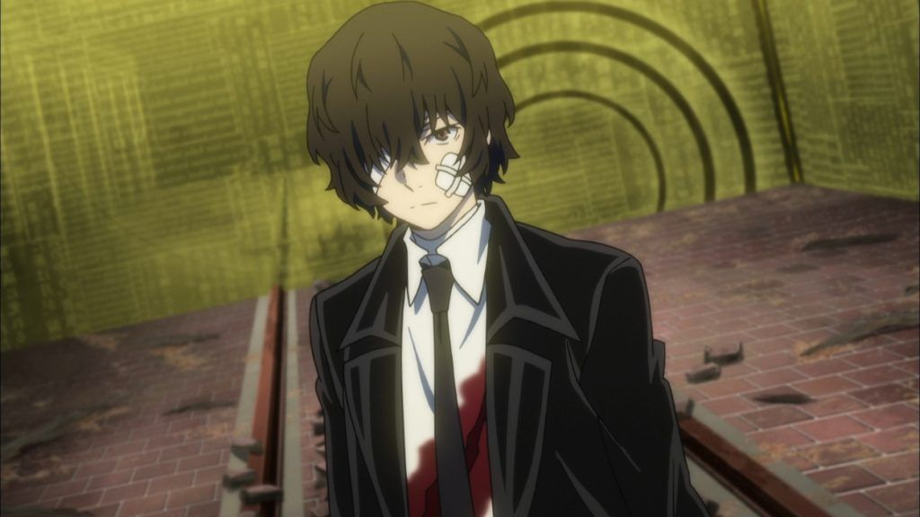Pin By Kylie Adams On Bsd In 2020 Bungou Stray Dogs Bungo Stray Dogs Stray Dog In 2020 Bungou Stray Dogs Stray Dogs Anime Bungo Stray Dogs 'bungo stray dogs' or 'bungō sutorei doggusu' is a japanese seinen anime that first aired in april 2016. bungou stray dogs stray dogs anime