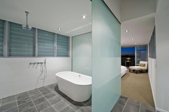 Craig Gibson - hipages.com.au editor's Inspiration Board - 10 Standout Shower Designs - Australia | hipages.com.au