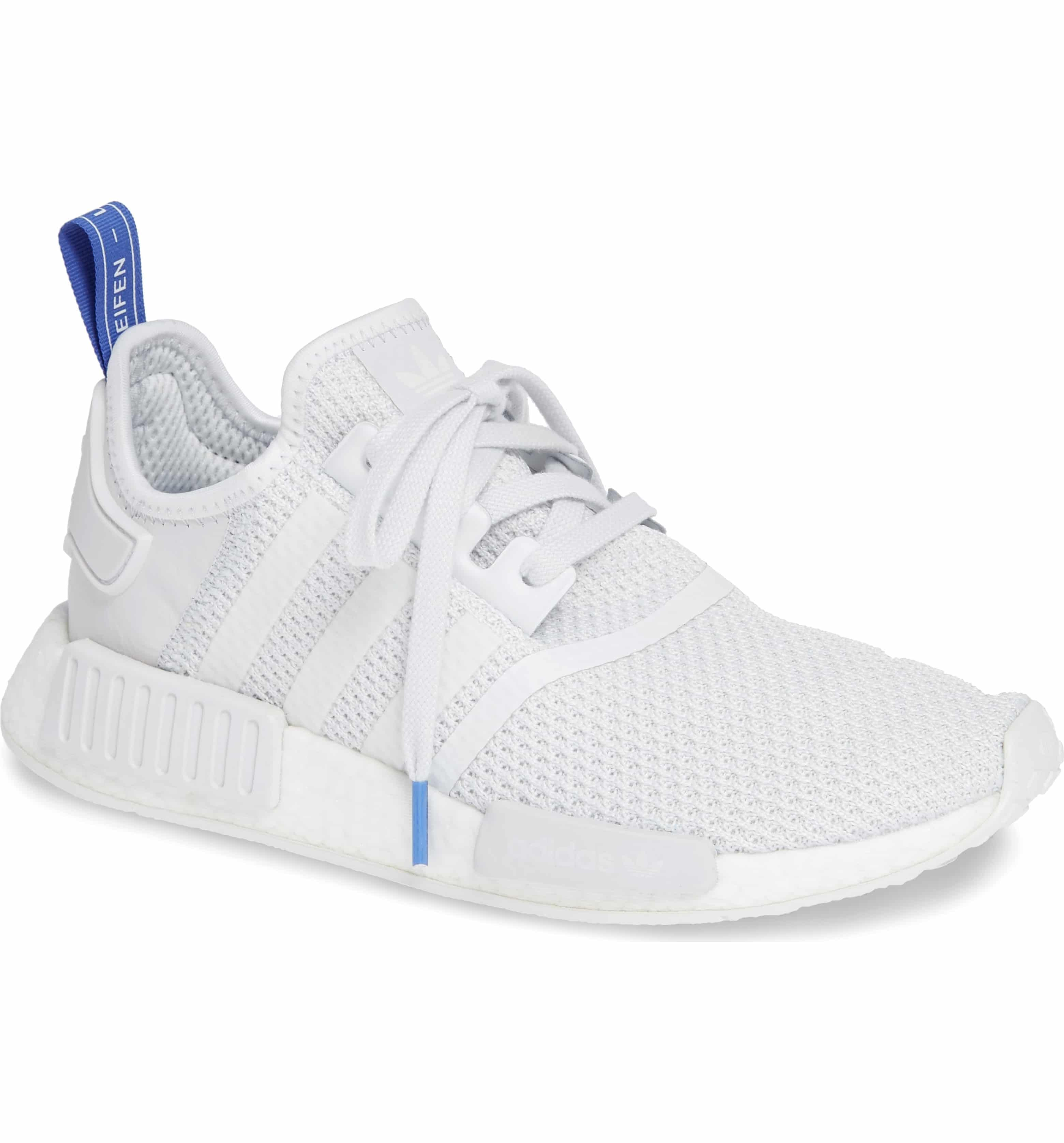 78151b3e5 NMD R1 Athletic Shoe