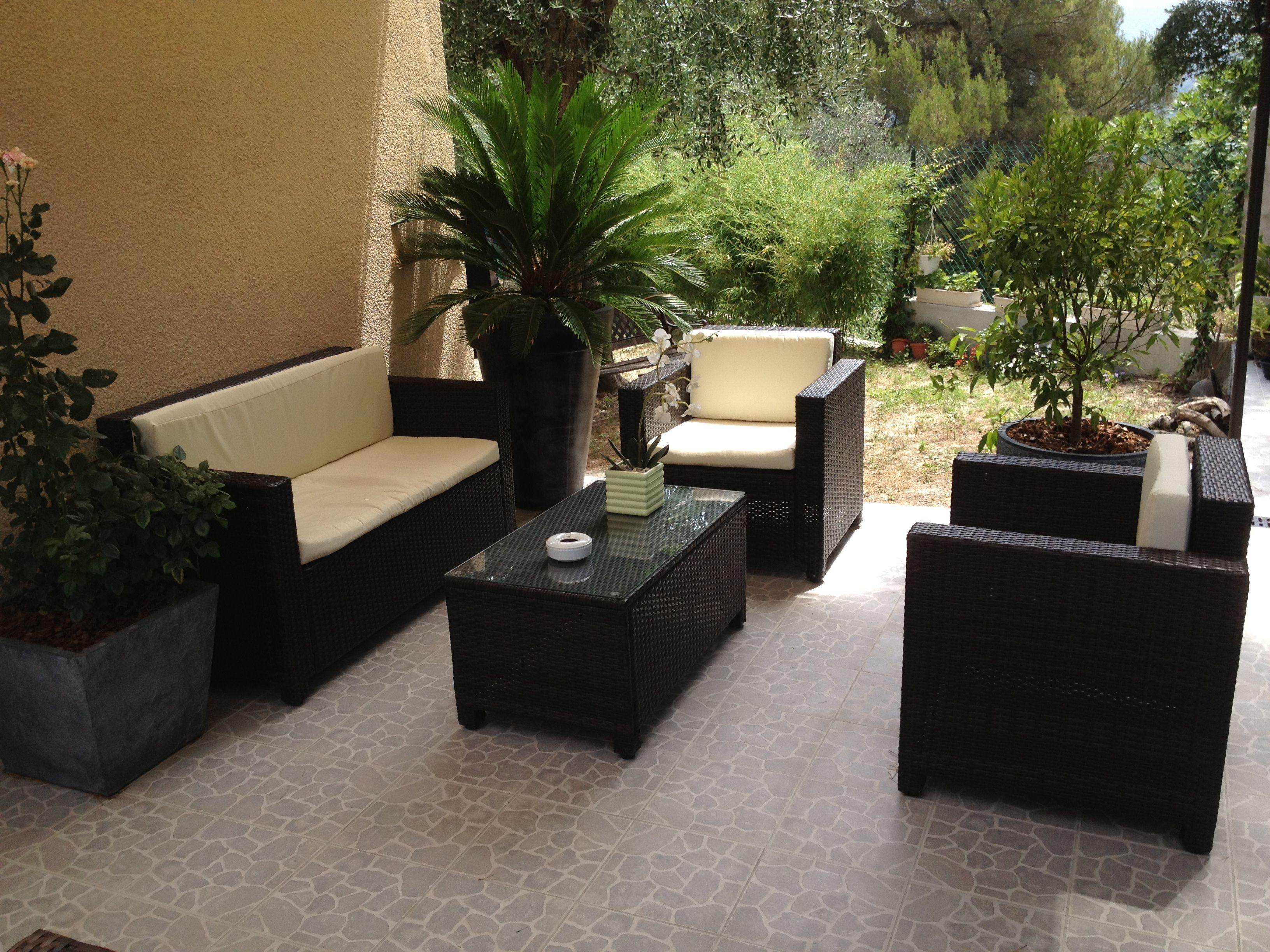 366a3cd6686eb Beautiful Salon De Jardin Resine Perugia Contemporary - House Design ...