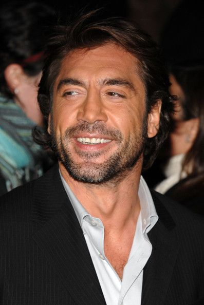 javier bardem beautiful