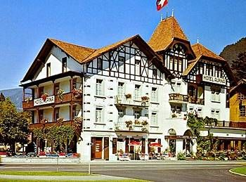 Daily Deal Find Our Best Hotel Rates Today For Interlaken Switzerland