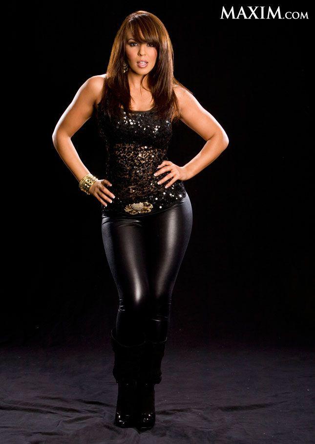 Beautiful Women Of Wrestling Wwe Diva Layla El Retires Wwe Divas