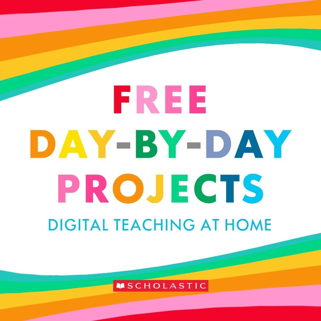 Home Learning Packet Scholastic Big Day For Pre K Theme 8 Week 4