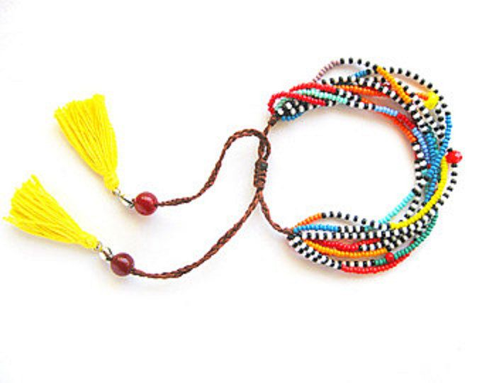 Browse unique items from HippieThings on Etsy, a global marketplace of handmade, vintage and creative goods. #africanbeauty
