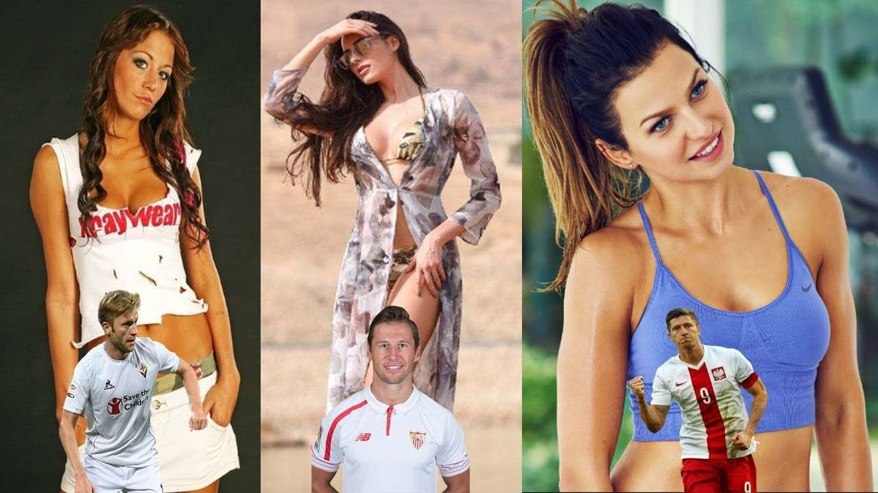 Poland Football Players Hottest Wives And Girlfriends Wags 2019 Poland Football Celebrity Lifestyle Celebrities