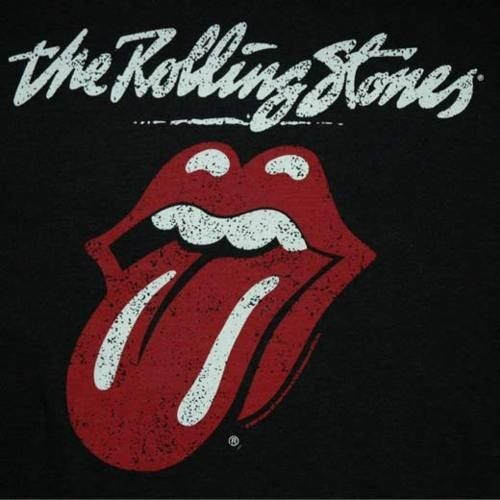 The Rolling Stones Lengua Tongue
