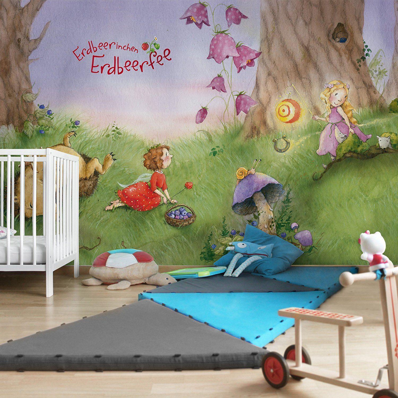Kinderzimmer Tapeten Vliestapeten Premium