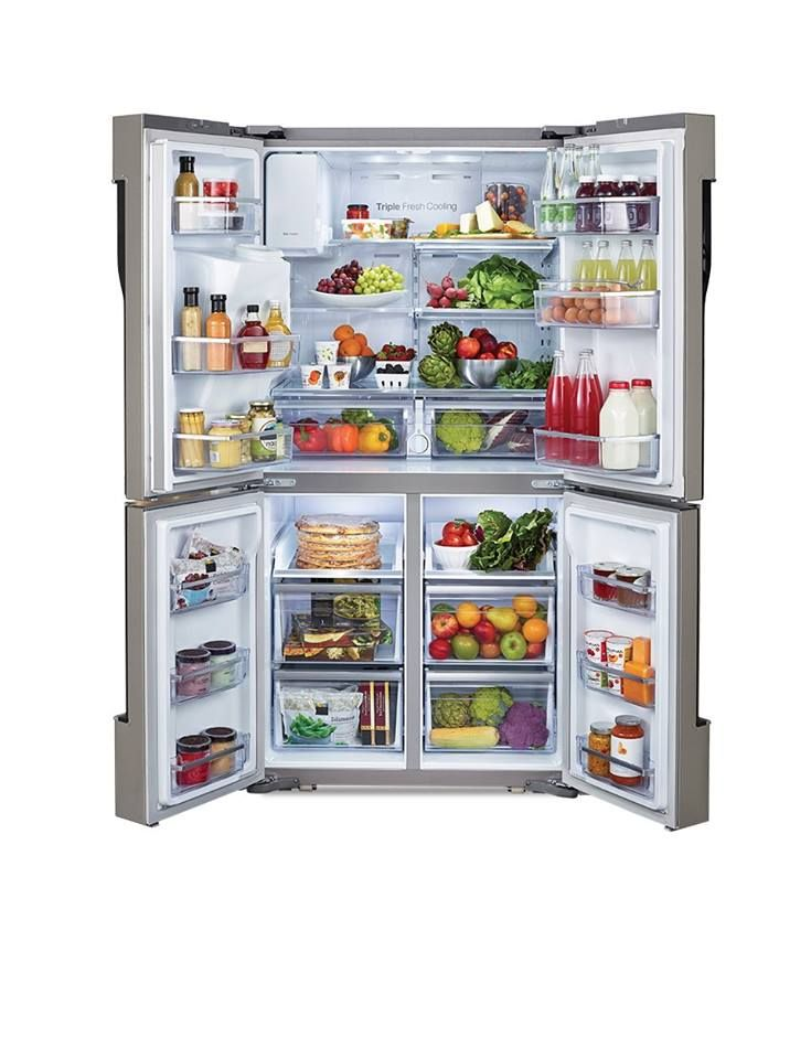 Tip of the day Refrigerators don't kill bacteria they only increase the food life by a couple of days, so don't store food more than 2 days. Join Your Own Group:https://www.facebook.com/groups/JRCSpices/ ‪#‎JRCSpices‬ ‪#‎Spices‬ ‪#‎Herbs‬