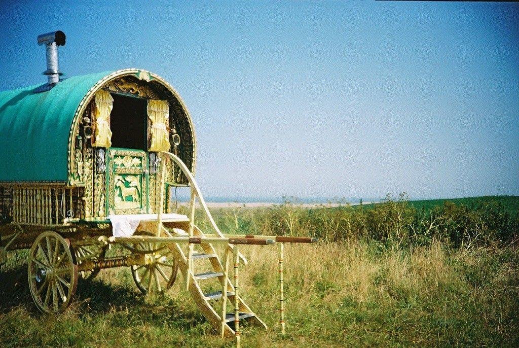 Interiors : Bohemian Gypsy  Blogged by Talita Zo