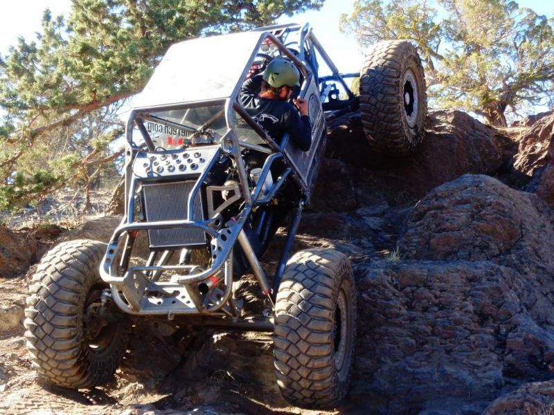 4Locked Films Rear Engine Buggy - Page 11 - Pirate4x4.Com : 4x4 and ...