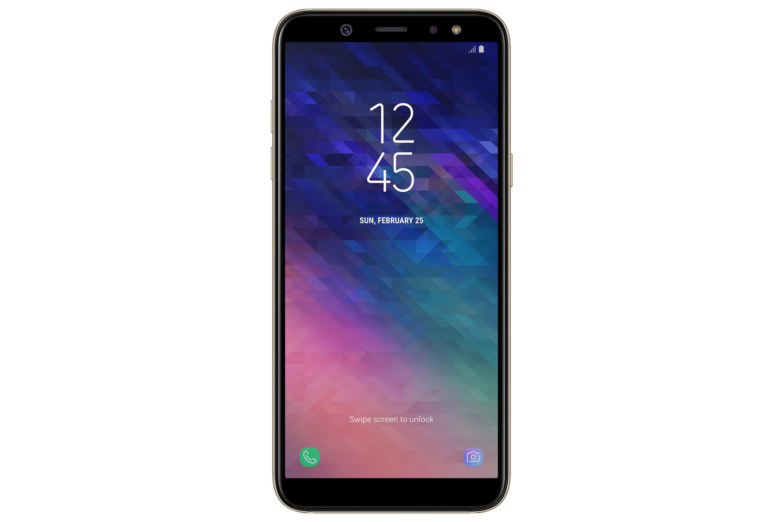 Galaxy A6 Samsung Galaxy Samsung Galaxy