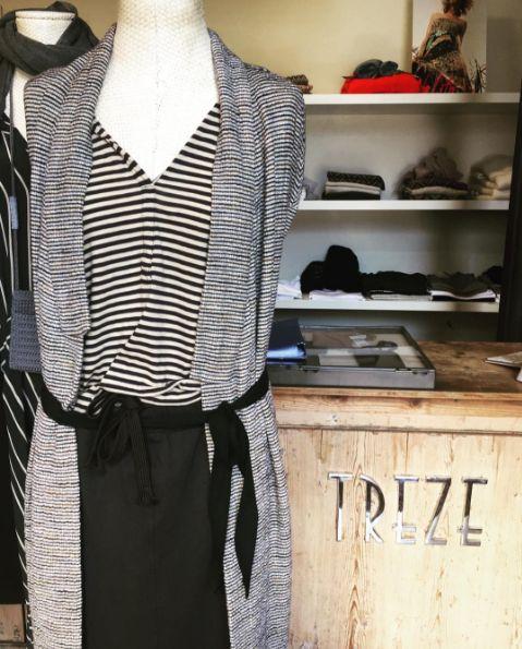 tiendastrezeNew‼️ #multibrand #shopping #barcelona #instafashion #instacool