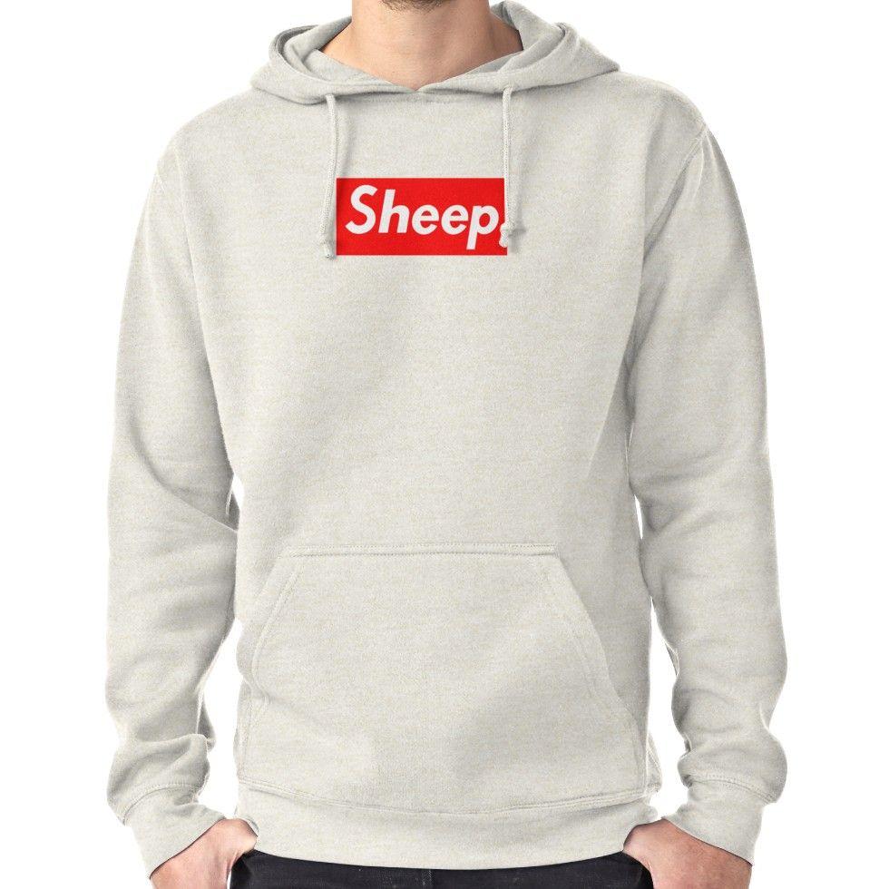 idubbbz | sheeplogo Mens Hoodie
