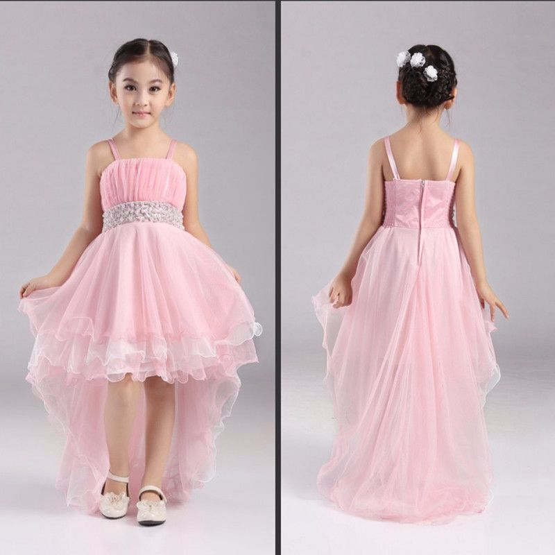vestidos niña corto y largo - Buscar con Google | Kids wear ...