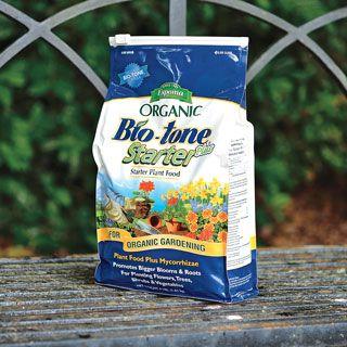 Espoma® Bio Tone® Starter Plus Planting Shrubs Espoma 400 x 300