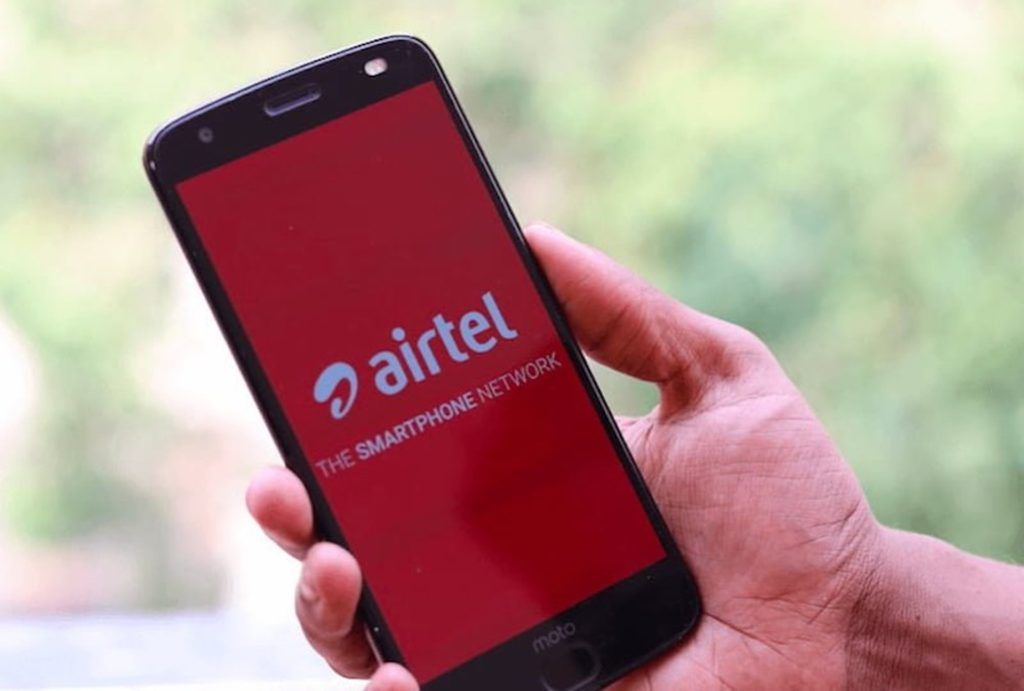 Airtel's Best Plan Oneyear validity with the benefit of
