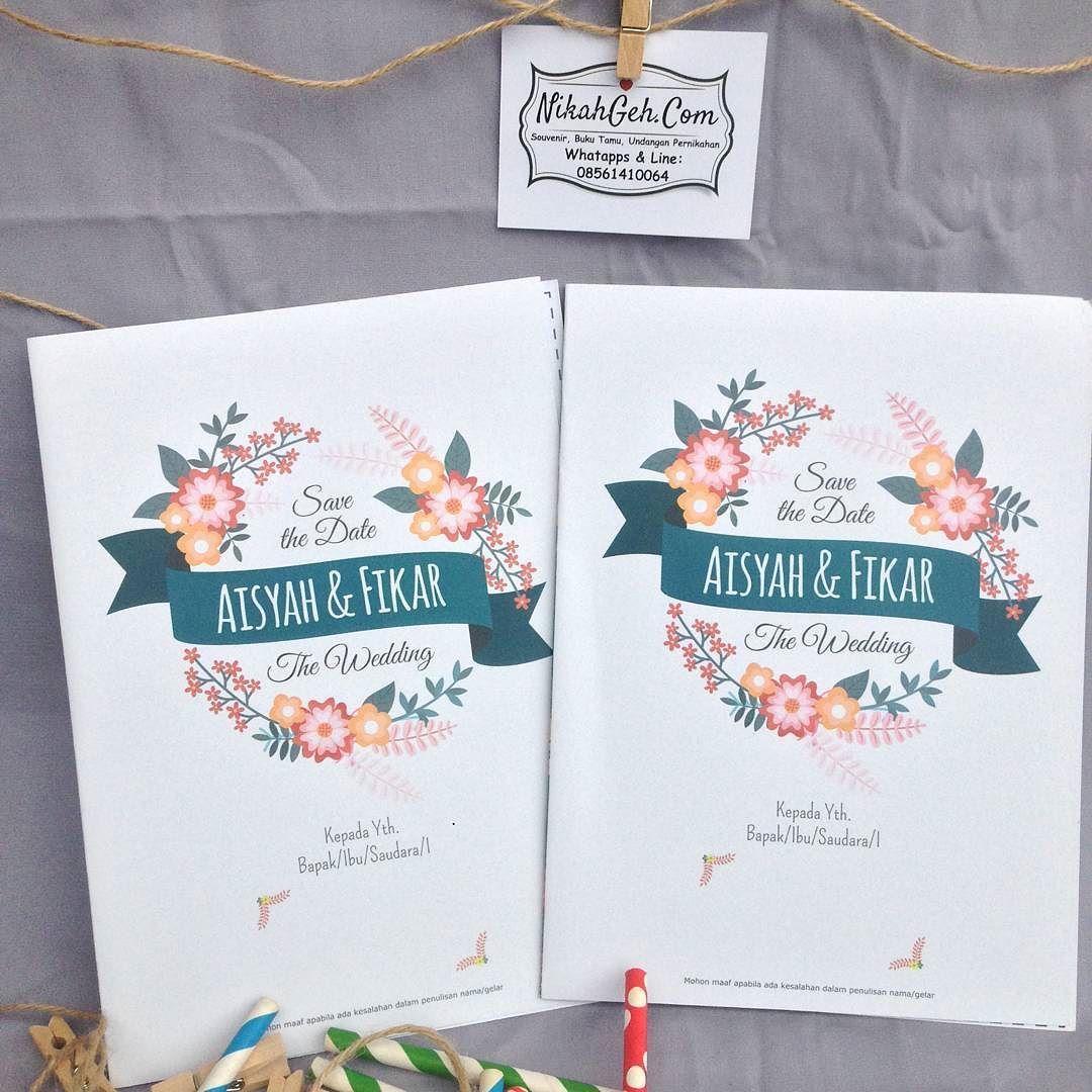 Https Nikahgeh Com Undangan Pernikahan Full Colour Laminasi Dof Bolak Balik Kertas Pa Undangan Pernikahan Contoh Undangan Pernikahan Undangan Perkawinan