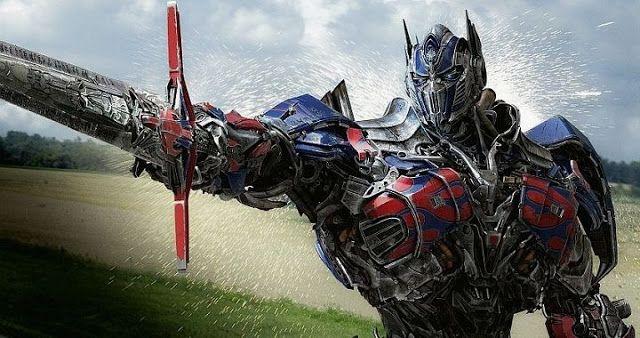 Transformers: The Last Knight  está siendo rodada este mes en Inglaterra, pues…