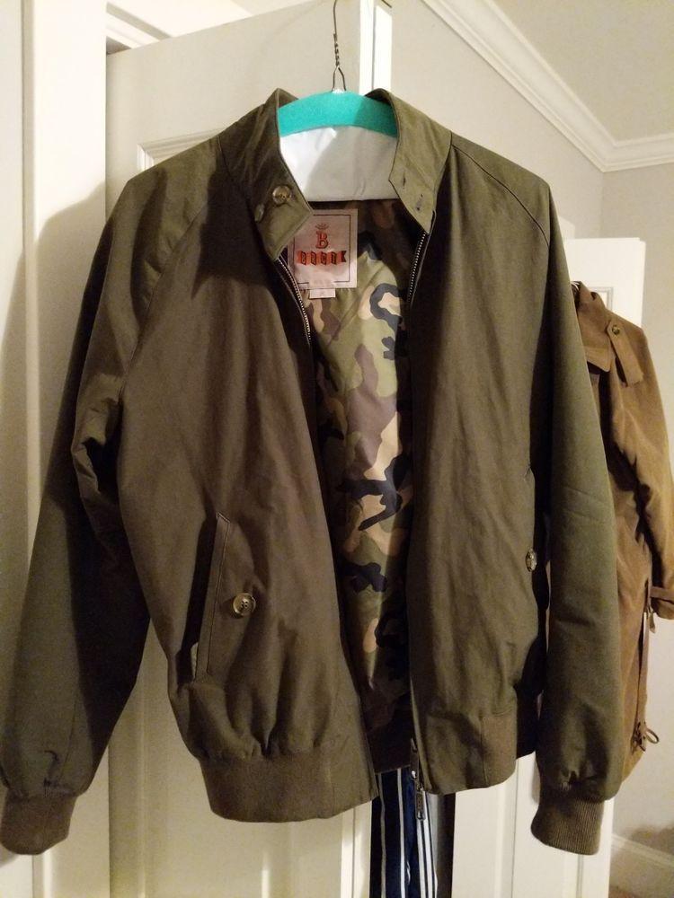 NWT Baracuta for J.Crew G9 Harrington Jacket. Beech Camo Size 38. MSRP  399   fashion  clothing  shoes  accessories  mensclothing  coatsjackets  ad  (ebay ... a97f74b88
