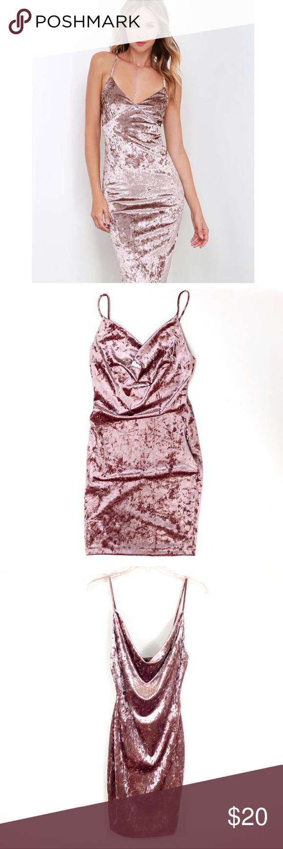 Windsor Blush Velvet Spaghetti Strap Mini Dress Windsor Spaghetti Strap Dress Blush Pink Crushed Velvet Fabric Unknown But Is Stret Dresses Spaghetti Strap Dresses Windsor Dresses [ 1740 x 580 Pixel ]