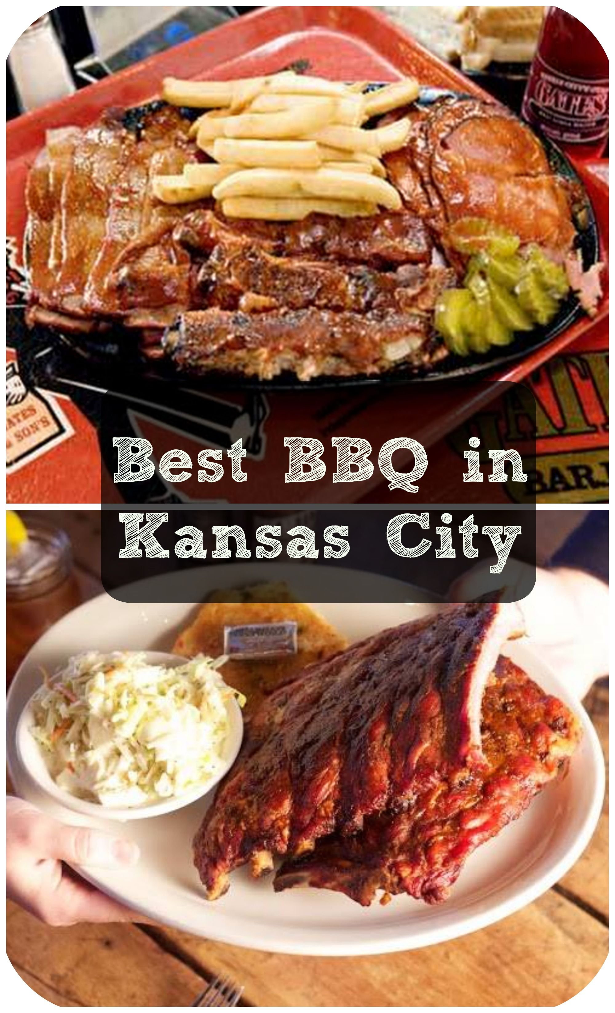 Gates Bbq Best In Kansas City I Recently Visited Kc Search Of Finding Some Restaurants That Would Give Me Something To Brag