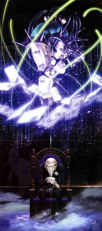 Pin By Johnny Maevaki On Persona S2 Shin Megami Tensei Shin Megami Tensei Persona Persona