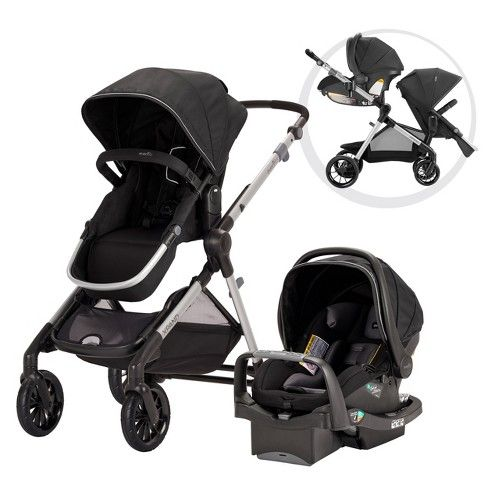 10+ Double stroller with car seat target information