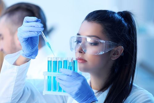 Medical Lab Technician Concorde Career College  Medical