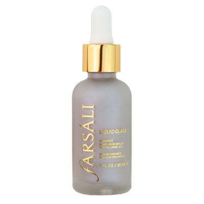The Unicorn Essence Is An Innovative Oil Free Solution Acts As A Dual Purpose Serum Which Helps Protect The Skin From Fr Glass Skin Simple Skincare Skin Serum