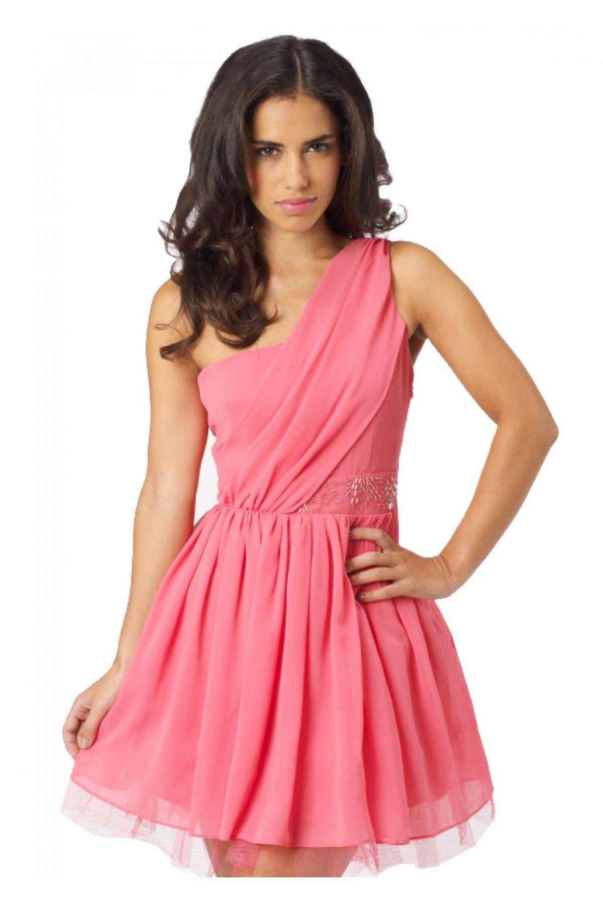 Moderno Lipsy Party Dresses Inspiración - Ideas de Vestido para La ...