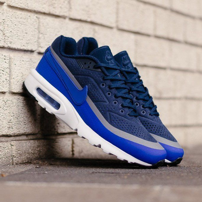 c366d26f2403 Fancy - Nike Air Max BW Ultra Moire