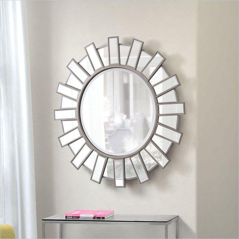 Zuo Inca Stylish Mirror 850103 Lowest Price Online On All Zuo Inca Stylish Mirror 850103 Accent Mirrors Framed Mirror Wall Mirror