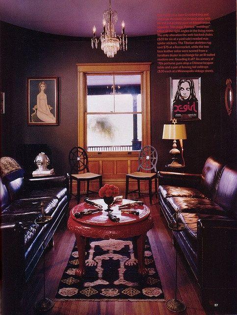 pingl par olivia paris sur int rieur pinterest maison ma maison de r ve et deco. Black Bedroom Furniture Sets. Home Design Ideas