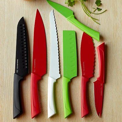 Kai Essential 7 Piece Knife Set W I L L I A M S O N O