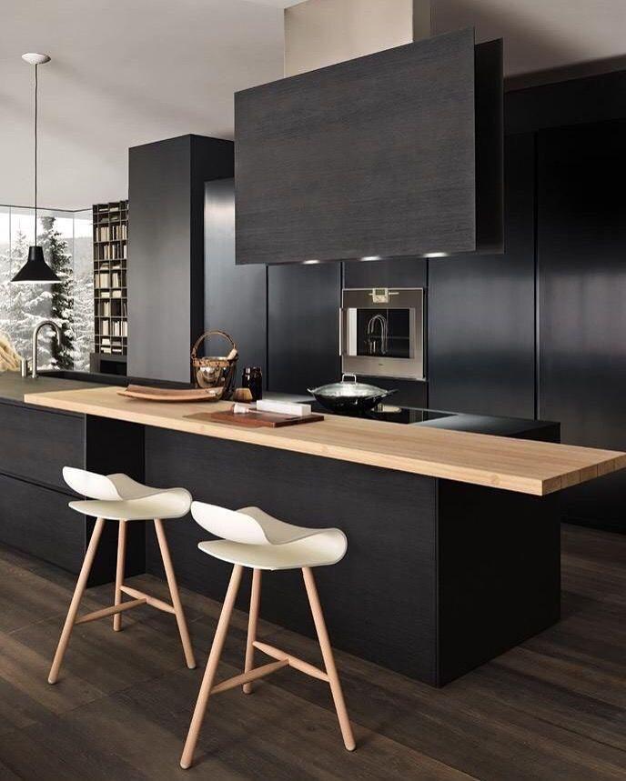Pin Di Devin Demond Su Zen Purist Modern Interiors Architecture Arredamento Arredamento Moderno Cucina Design Cucine