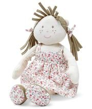Once Upon A Time Summer Berry Rag Doll Nursery