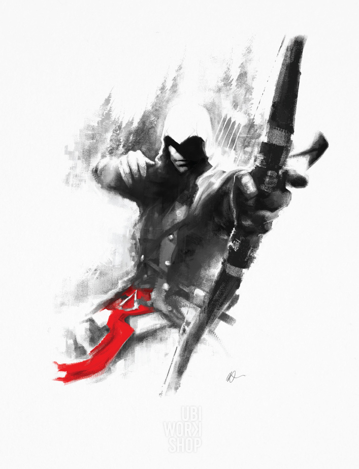 Assassin S Creed Red Lineage Collection Assassin S Creed