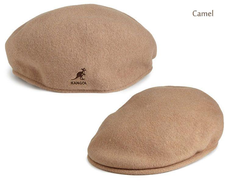 Gorra Kangol 0258bc Camel