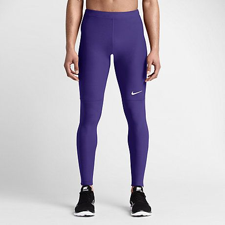 The Nike Filament Men's Track And Field Tights. | Mens ...