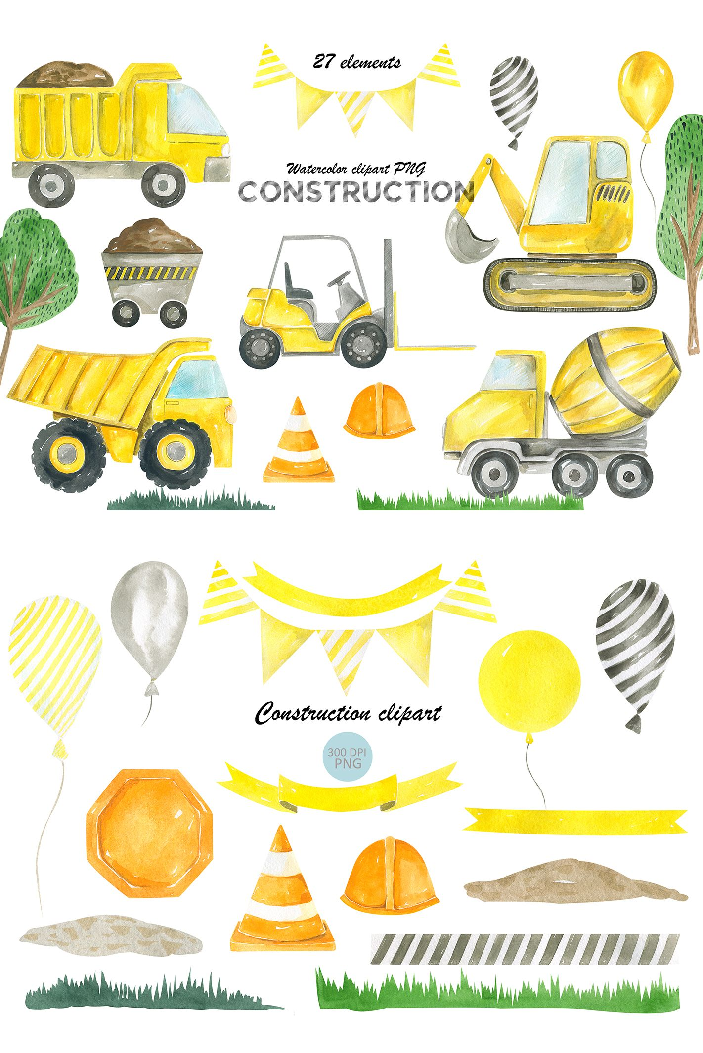 10+ Animated Clipart Re-surfacing