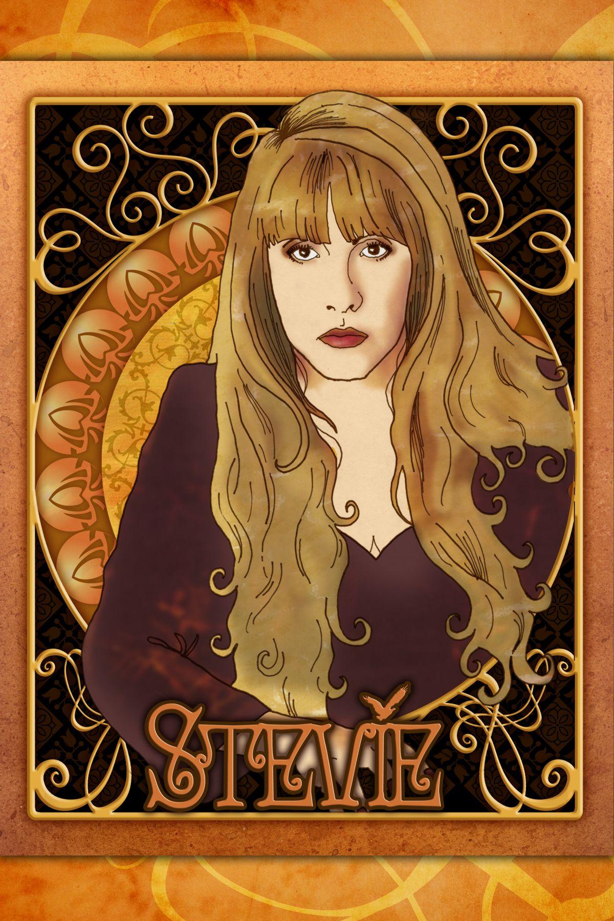 Stevie Nicks Stevie Nicks Fleetwood Mac Stevie Nicks Stevie