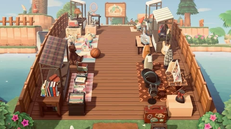 15++ Animal crossing dig site images